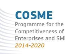 Малий та середній бізнес України зможе отримати доступ до програми ЄС COSME