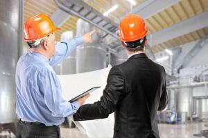 Щодо врегулювання фінансування роботи інженера-консультанта на різних стадіях інвестиційного процесу